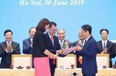 Возможности Вьетнама при вступлении в соглашение о свободной торговле нового поколения