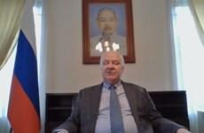 Посол РФ во Вьетнаме: Главная моя цель – это сохранение здоровья и безопасность россиян в Посольстве