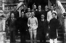 Национальная солидарность - последовательная идеология дяди Хо