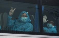 Vietjet доставила граждан из Мьянмы во Вьетнам