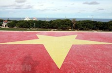Вьетнам не одинокий в решении вопроса Восточного моря