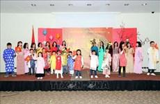Посольства Вьетнама празднуют Лунный Новый год