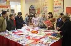 Выставка в провинции Тайнгуен знакомит посетителей с историей партии