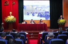 Вице-премьер: Сферы культуры, спорта и туризма поднимают вьетнамский дух