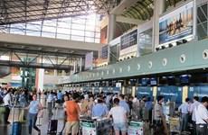 Вьетнамские аэропорты рассчитывают обслужить 127 миллионов пассажиров в 2020 году