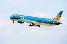 «Боинг 787-10» авиакомпании «Vietnam Airlines» начал использоваться на рейсе Хошимин-Шанхай