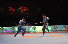 Алжирский турнир популяризует вьетнамские боевые искусства