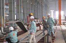 Структура торгового баланса во Вьетнаме постоянно изменяется