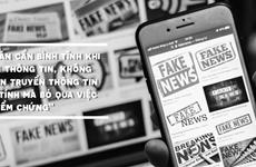 Борьба с фейковой информацией – статья 3: Масштабная война с фейковыми новостями