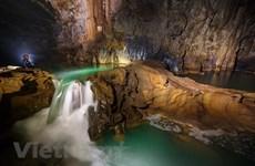 Пещера Тулан: дикая и волшебная красота природы