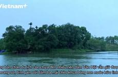 Озеро Ванхой: миниатюрный Халонг