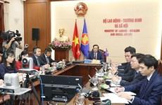 Ханой разработал план профилактики эпидемии для восстановления международных маршрутов