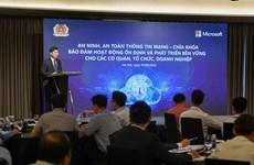 Вьетнам сталкивается с неизмеримыми опасностями в киберпространстве