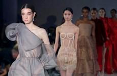 Вьетнамские дизайнеры запускают собственную коллекцию на Неделе моды в Лондоне 2021