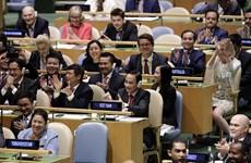 Вьетнам - надежный, активный и ответственный член ООН