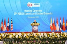 АСЕАН 2020: диалог и сотрудничество во имя мира, стабильности и безопасности в регионе
