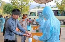 Во Вьетнаме зафиксирован еще один завезенный случай COVID-19 из Японии
