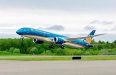 Vietnam Airlines будет обслуживать съезд Партии на высшем уровне