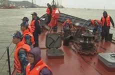 Патрульная деятельность на море ради безопасности