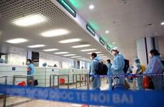 Россия возобновит авиасообщение во Вьетнам, Индию, Финляндию и Катар