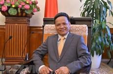 Повышение позиции Вьетнама в формировании международного права
