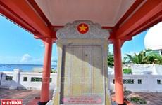 Пагода Винь Фук, духовная веха в Восточном море