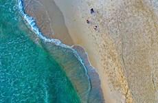 Туризм Вьетнама: на топовом мировом пляже Микхе