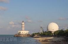 Маяки национального суверенитета на море