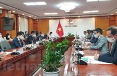 Вьетнам-ЕС: Содействовать сотрудничеству в эффективном выполнении Соглашения EVFTA