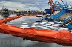 Экологические инциденты на море: множество рисков во время COVID-19
