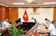 Министр Нгуен Хонг Зиен: Безопасное возобновление производственной цепочки