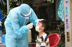Эксперт ВОЗ объясняет, почему детям пока не делают прививку от COVID-19