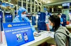 Шанс снова «открыть» небо благодаря электронным паспортам здоровья