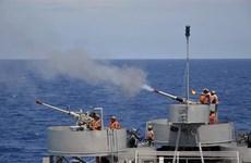 60-летие открытия тропы им Хо Ши Мина на море (23 октября 1961 г. - 23 октября 2021 г.): гордость поколений офицеров ВМФ