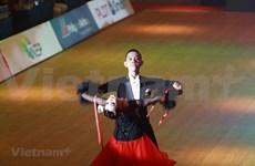 SEA Games 30, Филиппины, день первый: Вьетнам на втором месте