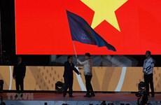 Вьетнам принимает SEA Games 31