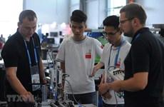 Вьетнам завоевал серебряную медаль и 8 сертификатов «За высшее мастерство» на 45-м мировом чемпионате WorldSkills