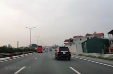 Строительство скоростной автомагистрали Север-Юг привлекло более 30 отечественных инвесторов