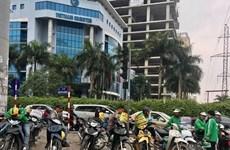 Мотоциклетные такси должны быть зарегистрированы в Ханое