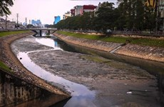 Вьетнам не входит в число 17 стран с высоким риском дефицита воды