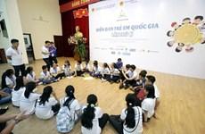 Семинар по защиты прав ребенка в городских районах