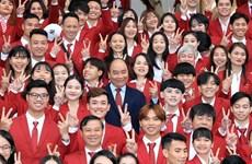 Премьер-министр Нгуен Суан Фук: Вьетнамский спорт принес гордость стране