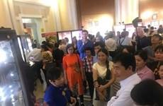 Музей истории Вьетнама города Хошимин проводит выставку «90 лет путешествия из памяти»