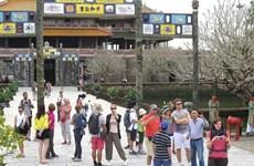 Вьетнам рассчитывает принять 20,5 млн. иностранных туристов в 2020 году