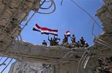 Совет Безопасности ООН обеспокоен гуманитарной ситуацией в Сирии