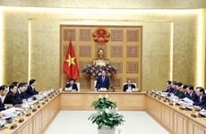 Вьетнам хорошо контролирует острые респираторные заболевания, вызванные nCoV