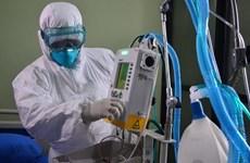 В Таиланде врачи создали комбинацию лекарств для лечения коронавируса