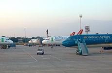 Рейсы для возвращения домой граждан Вьетнама из Китая в условиях эпидемии nCoV