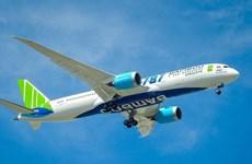 Bamboo Airways увеличит количество рейсов Ханой-Хошимин