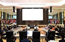Вьетнам председательствовал на встрече послов стран-участниц EAS
